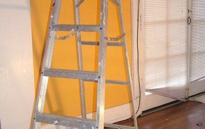 Anlita rätt byggfirma för snygg renovering